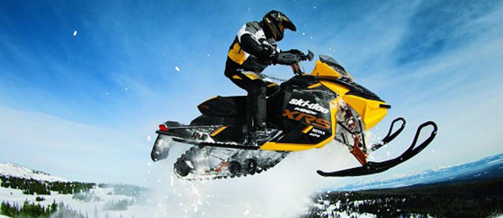 Huff power sports maine ski doo snowmobile dealers for Maine yamaha dealers